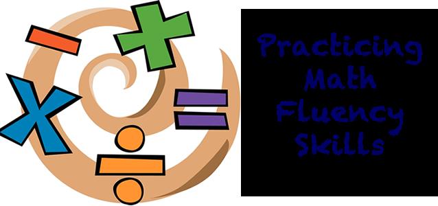 Fact Fluency - WCASD Math - Fact Fluency